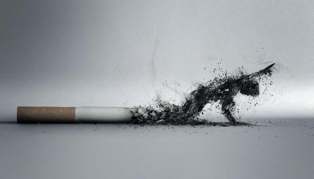 Куріння щорічно вбиває близько восьми мільйонів людей у світі — ВООЗ