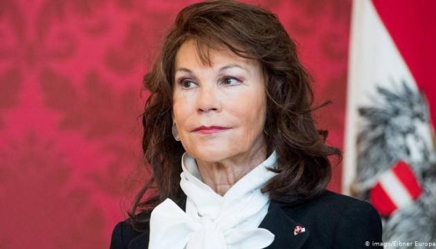 Канцлером Австрії вперше стала жінка
