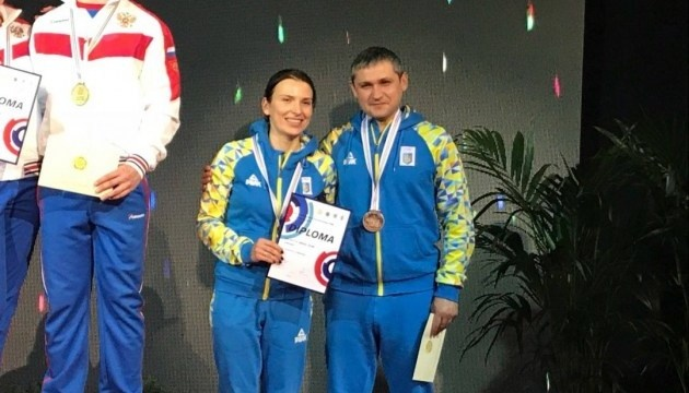 Українці виграли