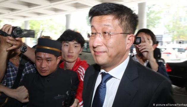 У КНДР стратили п'ятьох дипломатів після провалу саміту зі США