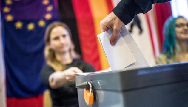 Євровибори: Початок кінця коаліції у Німеччині?