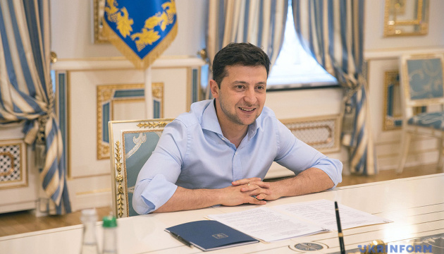 Zelensky signs decree to improve access to mobile web throughout Ukraine