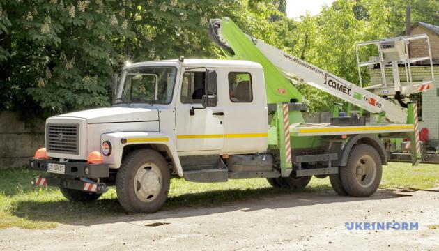 В Остерській ОТГ на Чернігівщині з'явиться таксі для людей з особливими потребами