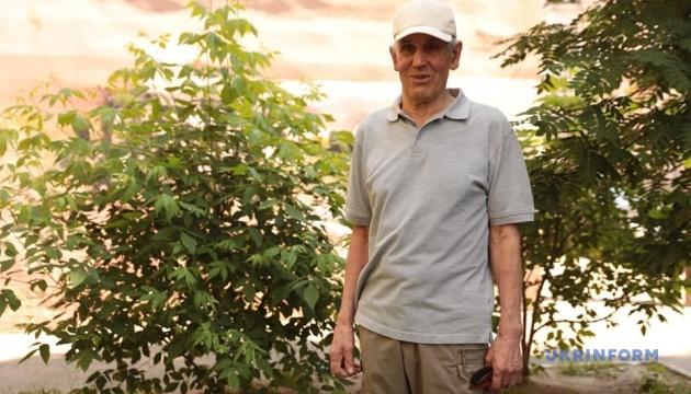 Геннадій Нікітін - людина, яка уміє робити життя світлішим