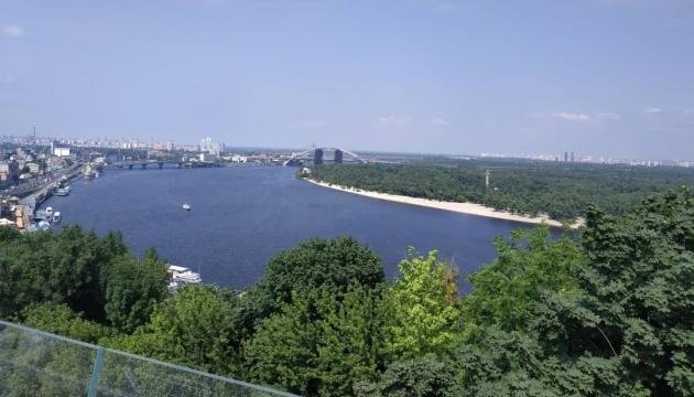 «Міст Кличка», сам Кличко, конкурс мокрих маєчок...