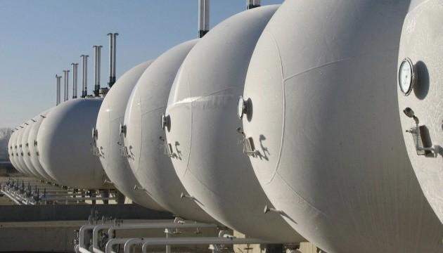 Болгария впервые закупила сжиженный газ из США