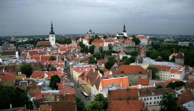 Естонія скасувала безплатні довгострокові візи для українців