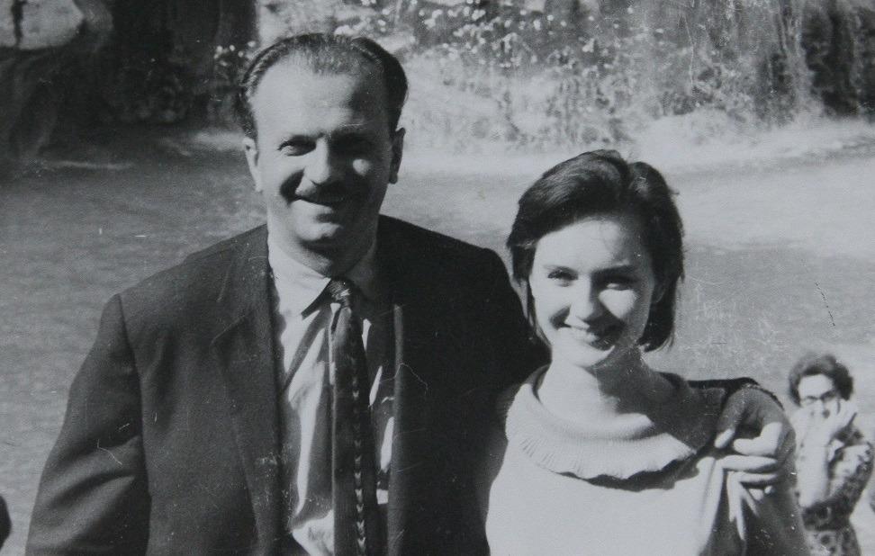Наталія Озірська