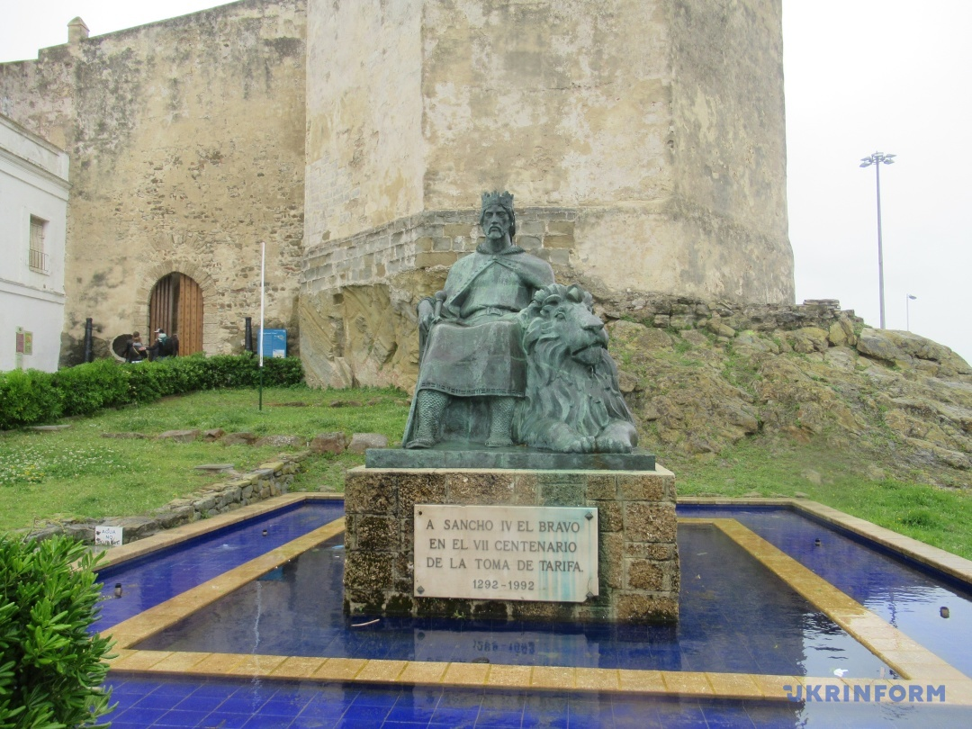 Санчо IV