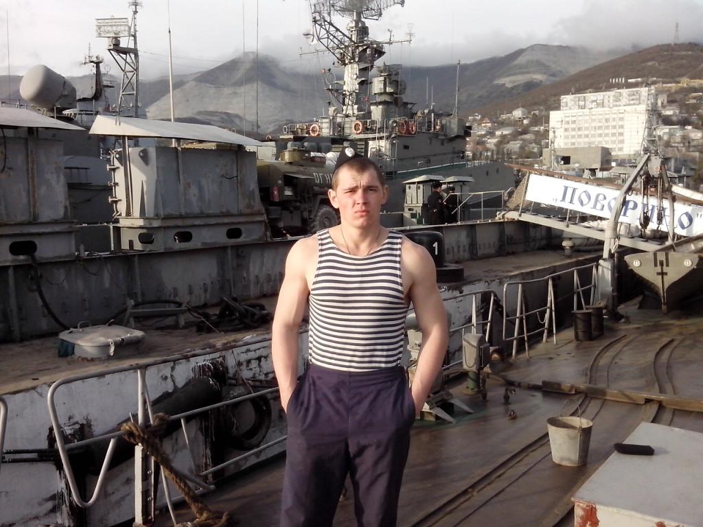 Олексій Баранов