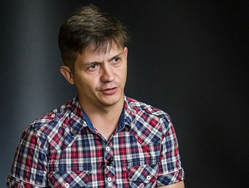 Богдан Петренко / Фото: Апостроф