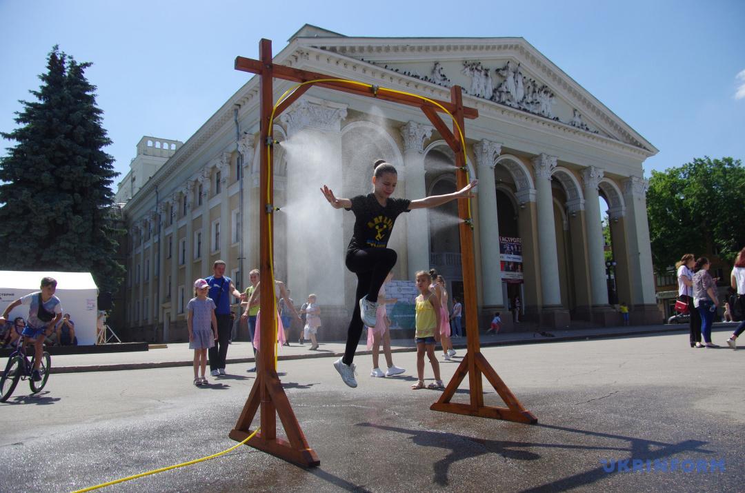 Фото: Сергій Пустовіт