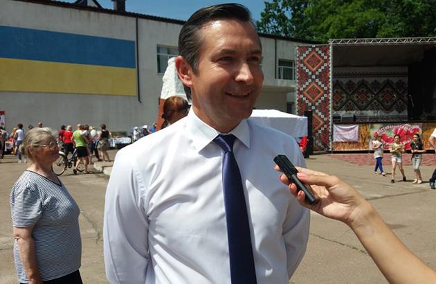 Сергій Микитюк