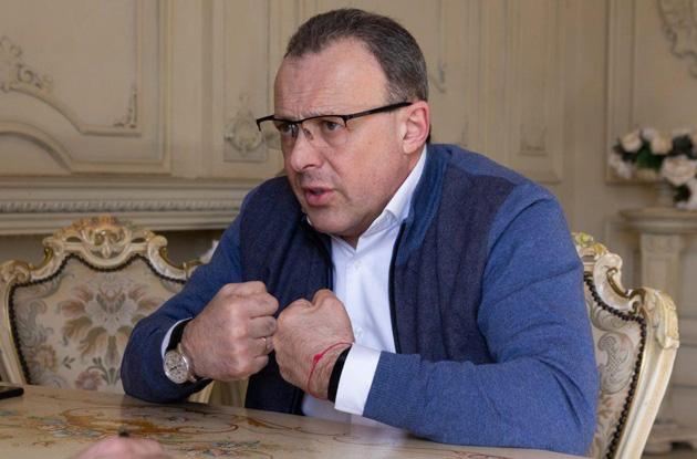 Дмитро Співак