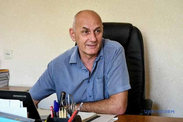 Сергей Герман
