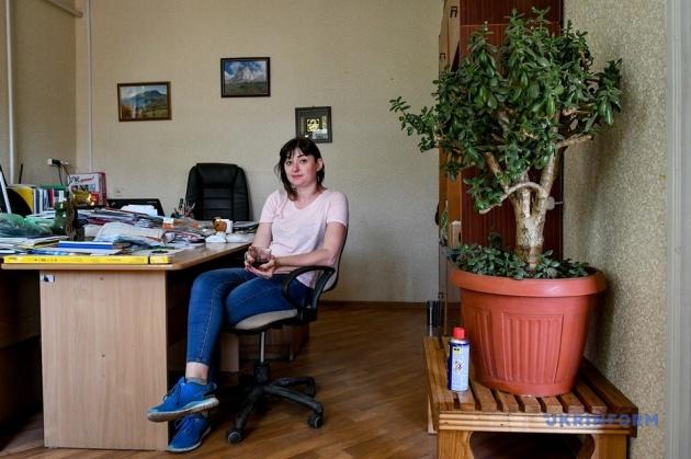 Евгения Никитюк