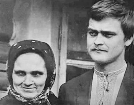 Іван із матірю Катериною