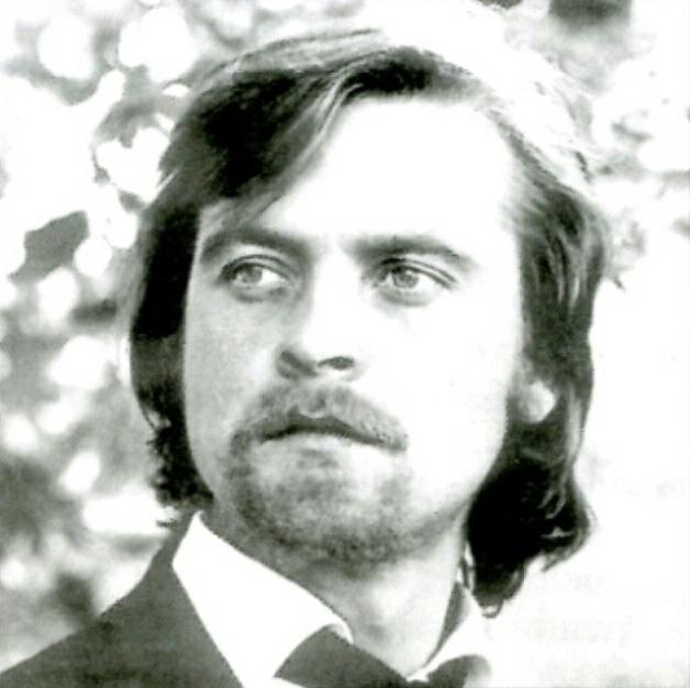 проби до картини Олеся, 1971 р.