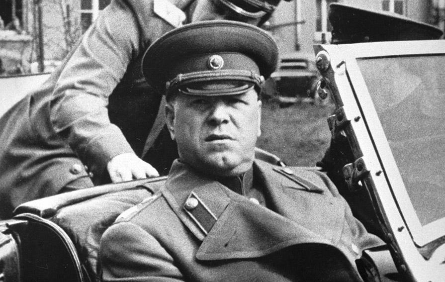 Георгій Жуков