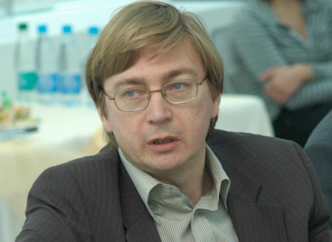Василь Зоря