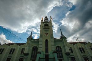 Несмотря на карантин: Мукачево в прошлом году посетило более 100 тысяч туристов