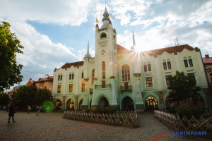 Over 100,000 tourists visited Mukachevo last year despite lockdown