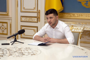 Zelensky changes composition of National Investment Council