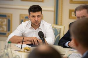 Зеленський зустрінеться з президентом Парламентської асамблеї НАТО