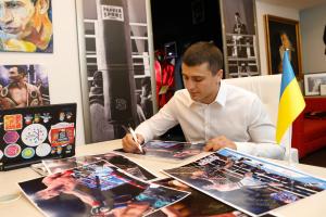 Бій Гвоздик – Бетербієв покаже телеканал «Інтер»
