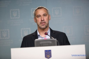 Riaboshapka: Number of ministries to be reduced within government reform