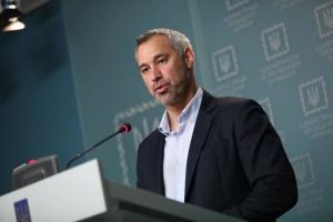 Рябошапка: На Банковой уже подготовили законопроект по реформированию НАПК