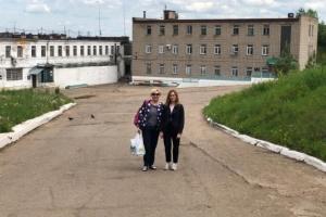 El segundo encuentro de Súshchenko con sus familiares: ¿Qué ha cambiado?