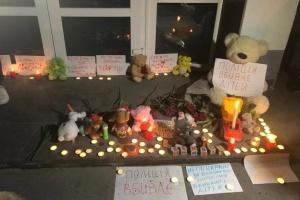 Le décès de l'enfant, blessé par les policiers, secoue l'Ukraine