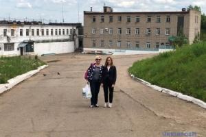 Zweites Wiedersehen von Suschtschenko mit Angehörigen: Was hat sich verändert?