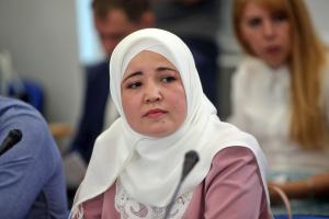 """Окупантський """"суд"""" відхилив скаргу кримськотатарської активістки Зудієвої"""