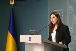 Украина будет добиваться завершения войны дипломатическим путем - Мендель