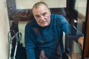 Окупанти не збираються везти Бекірова із СІЗО до лікарні