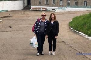 Drugie spotkanie Suszczenko z rodziną - co się zmieniło?