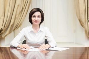 Федералізація не вирішить ситуацію з Придністров'ям – президентка Молдови
