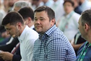 Богдан не исключает, что может стать премьером