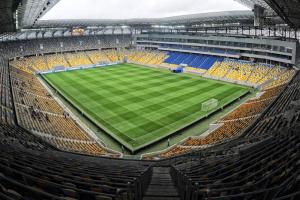 «Арену Львов» возглавила 33-летняя киевлянка