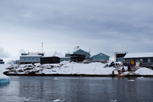 Україна відправляє до Антарктиди наймолодшу експедицію - середній вік полярників 37 років