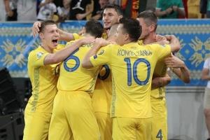 Президент привітав юніорську збірну з перемогою на чемпіонаті світу з футболу