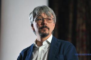 Ткаченко заявив, що Держкіно залишиться окремою інституцією