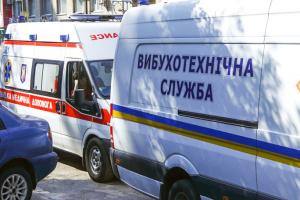 """В Харькове """"заминировали"""" 14 избирательных участков"""