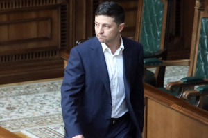 Zelensky renews National Anti-Corruption Policy Council