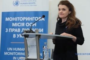 Rosja nie wpuszcza ONZ na Krym - szef misji uważa, że doszło do naruszenia rezolucji