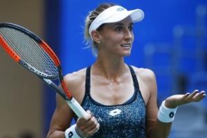 Цуренко зачехлила ракетку на турнире WTA в Бирмингеме