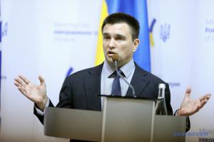 Клімкін радий, що новий уряд Молдови очолила саме Майя Санду