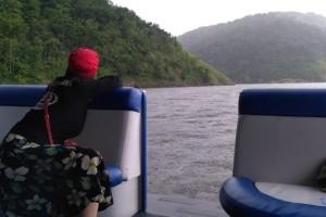 Відпочинок на Дністрі: від фортечних мурів до річкового круїзу